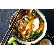 Сет «Гурман» с супом
