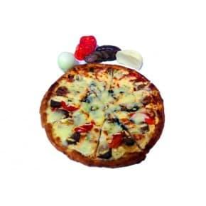 Пицца «Бавария»