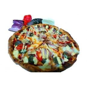 Пицца «Дон Бекон»