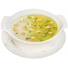 Суп «Гороховый»