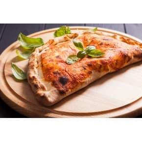 Закрытая мини-пицца «Барбекю»