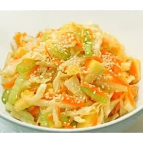 Салат «Китайский пряный»
