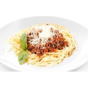 Спагетти «Болоньезе»