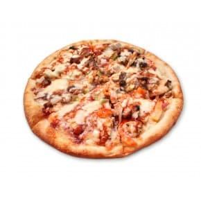 Пицца «Шашлычная»