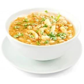 Суп «Фасолевый»