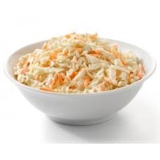 Салат «Морячок с кальмаром» (кальмары, морковь, кунжут, лук)