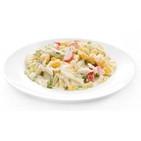Салат «Крабовичок»